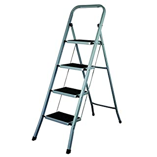 altipesa 114 Wide Ladder 4 Rungs