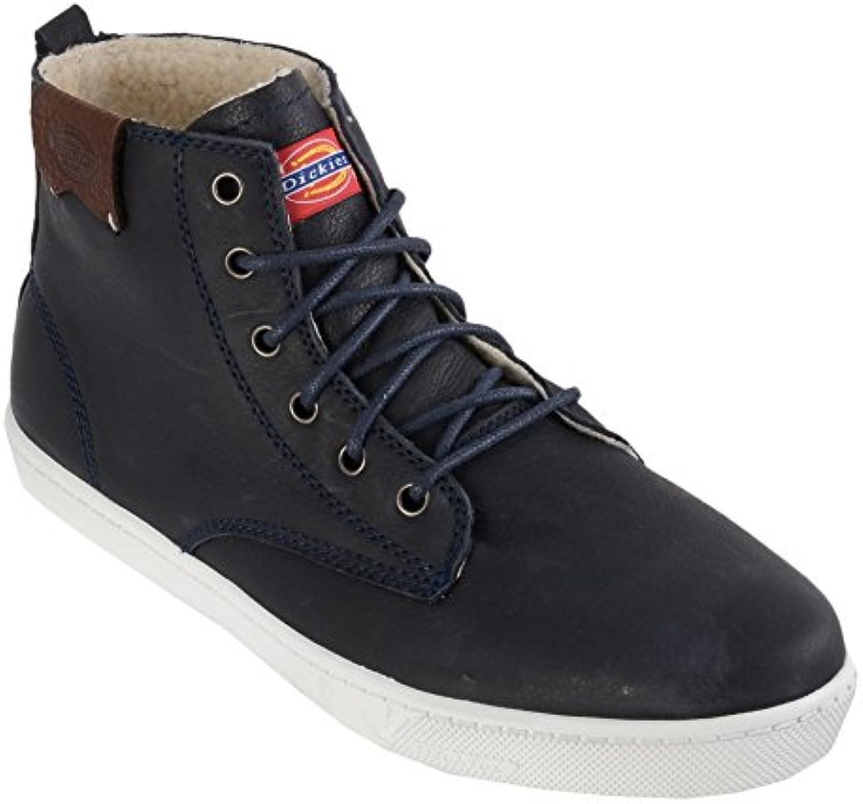 Dickies Iron Schuhe Unisex  Billig und erschwinglich Im Verkauf