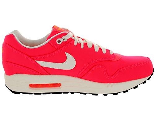 Nike Air Max 1 Premium QS Sneaker Unisex Pink (Pink-Weiß 600)