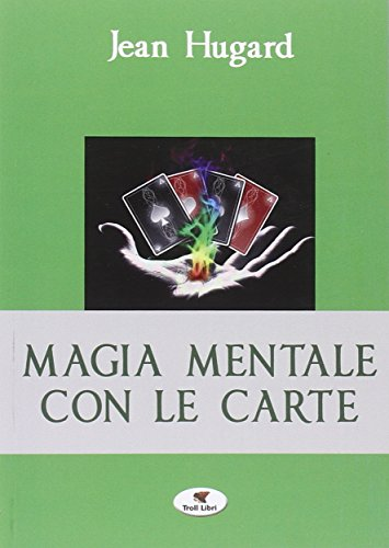 Magia mentale con le carte