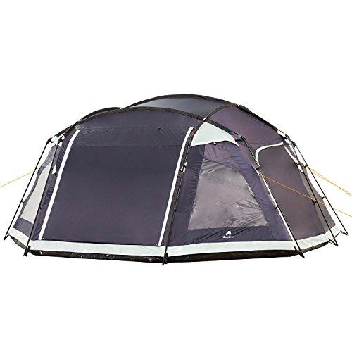 Zoom IMG-2 campfeuer tenda familiare da campeggio