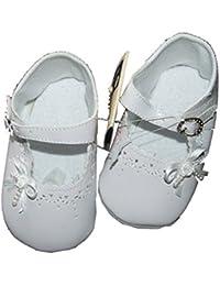 Helgas Modewelt - Ropa de bautizo - para bebé niña
