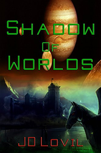 free kindle book Shadow of Worlds