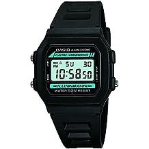9a795232b147 Casio Reloj de Pulsera W-86-1VQES