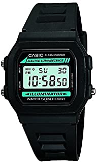 Casio Collection Men's Watch W-86-1VQES (B002U0KHPG) | Amazon price tracker / tracking, Amazon price history charts, Amazon price watches, Amazon price drop alerts
