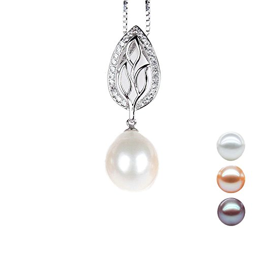 bishilin-s925-silver-pink-ball-bead-freshwater-cultured-pearl-and-drop-pendant-necklaces-for-women