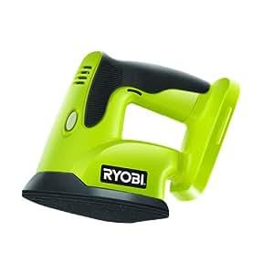 Ryobi - CCC1801M - Ponceuse d'angle 18V ONE+
