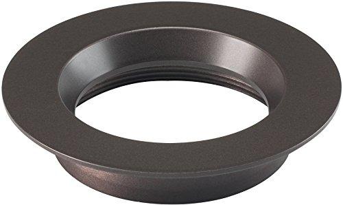 Satco s9518Freiheit rund 10,2cm Trim Option für 10,2cm Unterschrank Bronze Finish Lutron Beleuchtung
