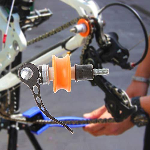 MOGOI Fahrradkettenhalter für Fahrradketten, zum Reinigen und Reparieren