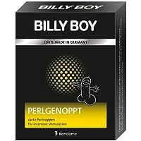 BILLY BOY perlgenoppt Euro-Automatenpackung 3 St preisvergleich bei billige-tabletten.eu