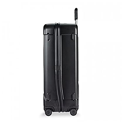 Briggs & Riley Torq Extra Large Spinner, 81cm, 112 litres, Black Maleta, 81 cm, liters, Negro (Black)
