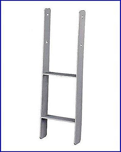 H-Anker Pfostenträger SET Pfostenanker 115 x 600 mm Stahl feuerverzinkt (8)