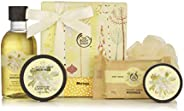 The Body Shop Moringa Festive Picks Gift Set