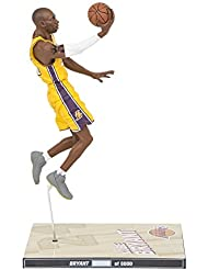 McFARLANE NBA KOBE BRYANT DELUXE ACTION FIGURE BOX SET …