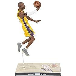 McFarlane NBA KOBE BRYANT #24 - Los Angeles Lakers Limited Collectors Box