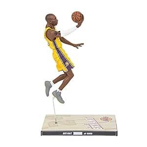 McFARLANE NBA KOBE BRYANT DELUXE ACTION FIGURE BOX SET …