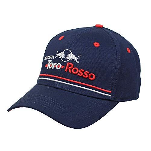 Scuderia Toro Rosso F1 2019 Gorra de béisbol del Equipo