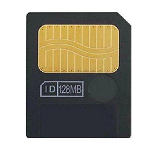 128mb Smartmedia Speicherkarte (128MB SmartMedia Speicherkarte 128MB Smart Media Card 128MB SM Karte)
