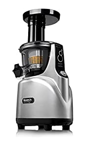 Kuvings® Silent Juicer silber