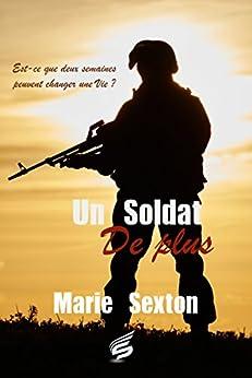 Un Soldat de plus par [Sexton, Marie]