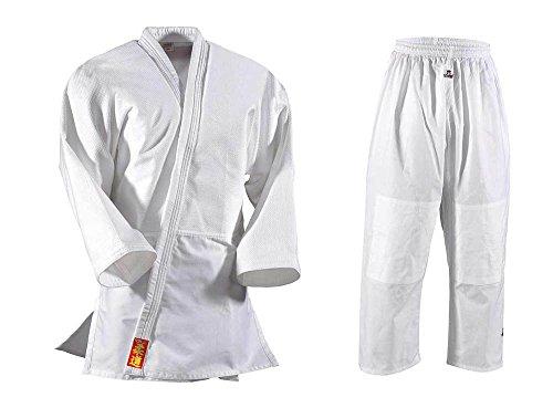 DanRho Judogi Yamanashi 160