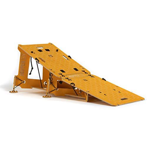 LITE - BMX MTB portable jump ramp set by MTB HOPPER
