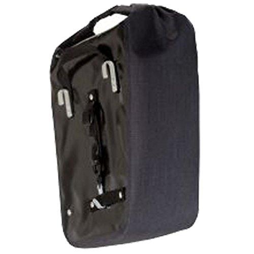 CROSSO TWIST SMALL CO1001 35 L Set Fahrradtasche Biketasche Gepäckträgertasche Blau