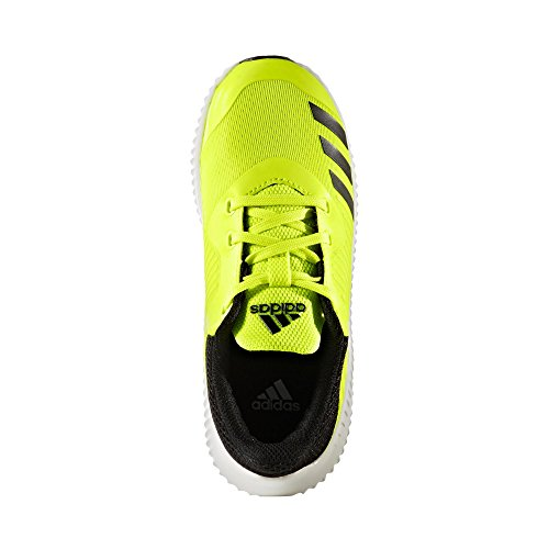adidas Fortarun CF I Blå Barnesko Sneakers billig ting til