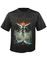 IMMOLATION, Atonement - T-Shirt L