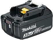 Makita 197599-5 Li-ion LXT Batteri Bl1830B 18 V 3 Ah
