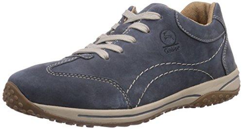 Gabor Shoes - Gabor, Stringate da donna Blu (Blau (river))