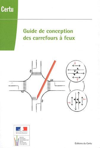 Guide de conception des carrefours  feux