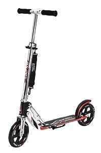 HUDORA 14724 - Big Wheel 205, schwarz/rot