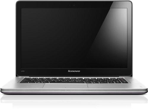 Lenovo IdeaPad U410 35,6 cm (14 Zoll) Ultrabook (Intel Core i5 3317U 1,7GHz, 8GB RAM, 750GB HDD, 32GB SSD, NVIDIA 610M, Win 7 HP)