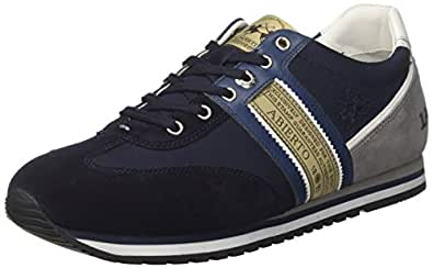 Sneaker Uomo, Blu (Dark Blue), 40 EU La Martina