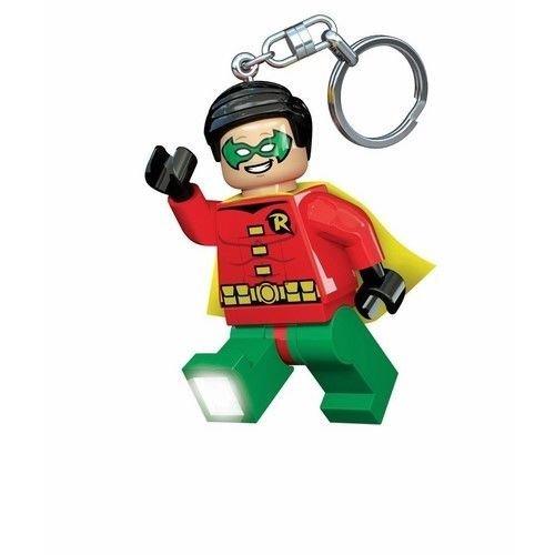 Santoki Lego Dc Super Heroes Led Lite Key Light Keychain