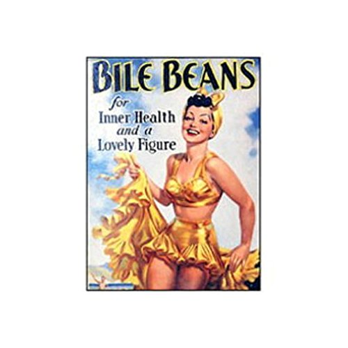Bile Beans Belle Postkarte (Bella Und Bean)