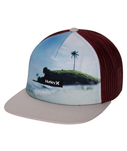 Hurley M Mixtape Hat Gorras/Sombreros