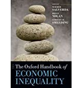 (The Oxford Handbook of Economic Inequality) By Salverda, Wiemer (Author) Paperback on (05 , 2011)
