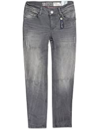 Lemmi Hose Boys Tight Fit Superbig, Jeans Garçon