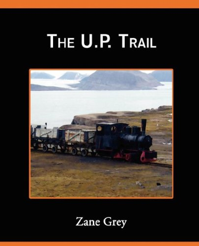 The U.P.Trail Cover Image