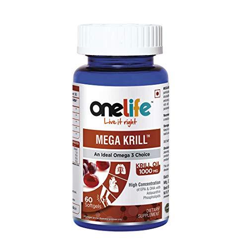 krill oil capsules vestige