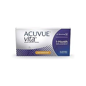 ACUVUE Kontaktlinsen Vita for Astigmatism Monatslinsen