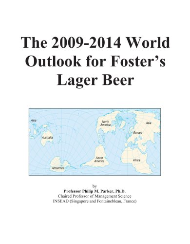 the-2009-2014-world-outlook-for-fosters-lager-beer
