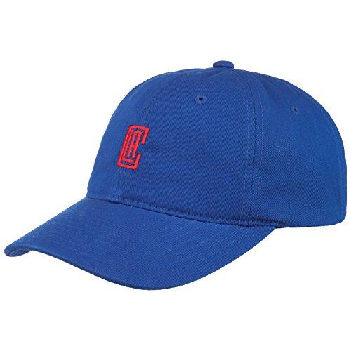 Gorra Chukker Clippers by Mitchell   Ness gorragorra de beisbol (talla  única - azul royal b10fc0d464f