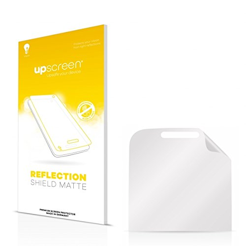 upscreen Reflection Shield Matte Bildschirmschutz Schutzfolie für Doro Primo 365 (matt - entspiegelt, hoher Kratzschutz)