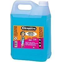 Cleopatre - OAD2L - Oceane - Pegamento azulado fuerte, 2 kg