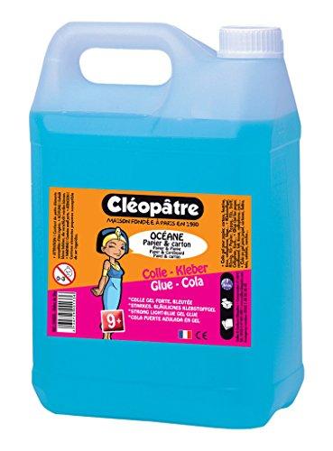 Cleopatre L 'Ocean-Colla Flyer Cassaforte, 2kg