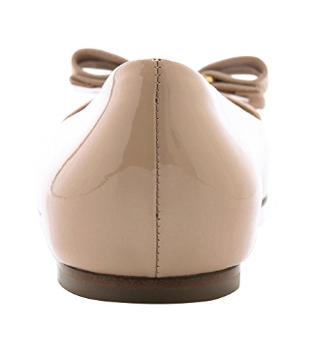 Guoar - Scarpe chiuse Donna Naturale