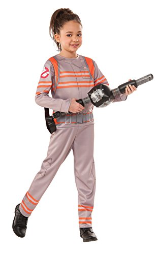 Ghostbusters 3 Costume Child Large